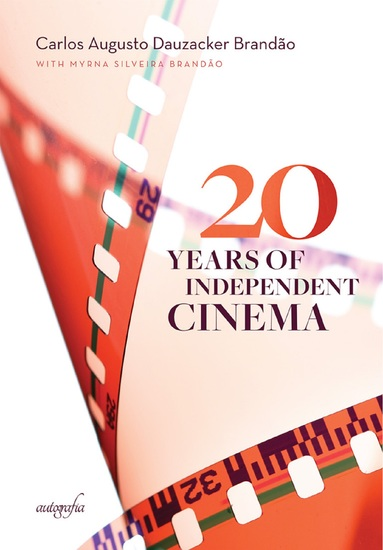 20 years of independent cinema - cover