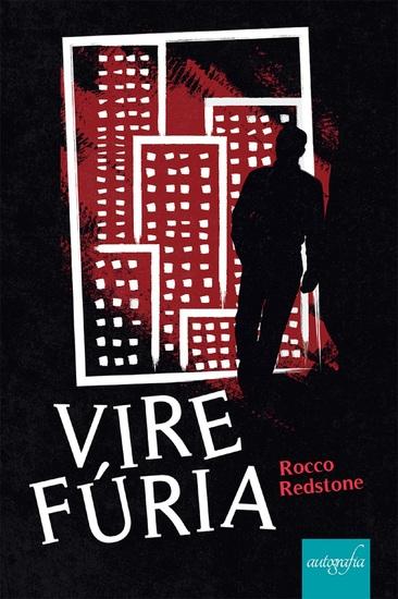 Vire Fúria - cover