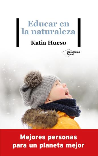 Educar en la naturaleza - cover