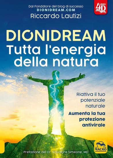 Dionidream - Tutta l'Energia della Natura - cover