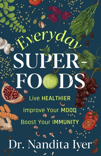 Everyday Superfoods - cover