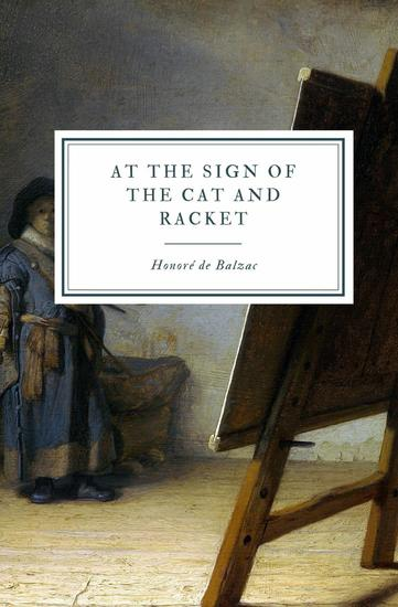 At the Sign of the Cat and Racket - cover