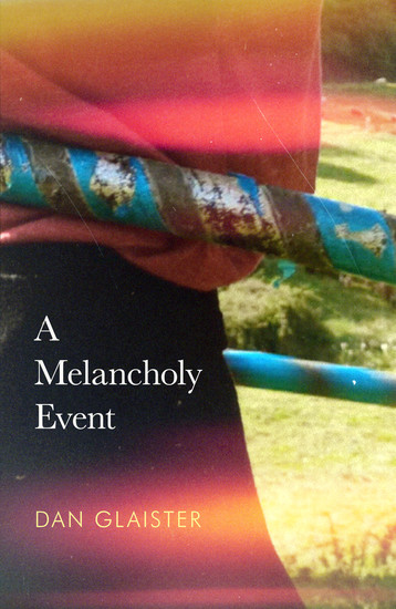 A Melancholy Event - cover