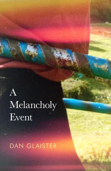 A Melancholy Event - cover