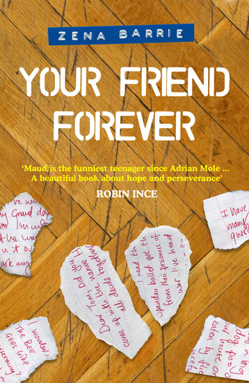 Your Friend Forever - cover