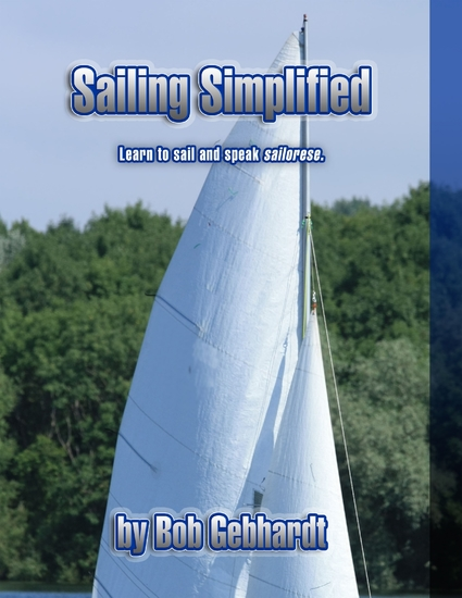 Sailing Simplified - cover