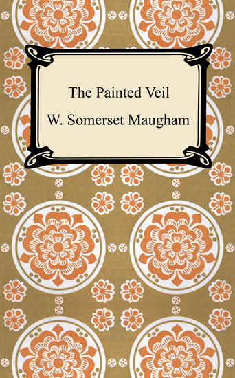 The Painted Veil - cover