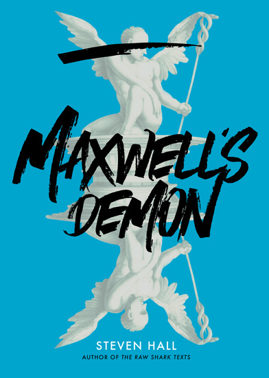 Maxwell's Demon - cover