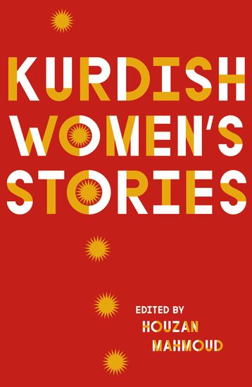Kurdish Women's Stories - cover