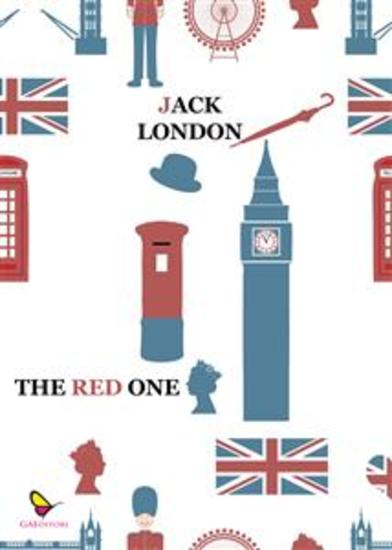 The red one - cover