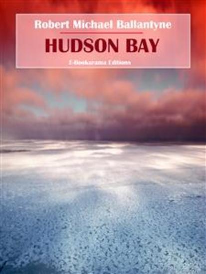 Hudson Bay - cover