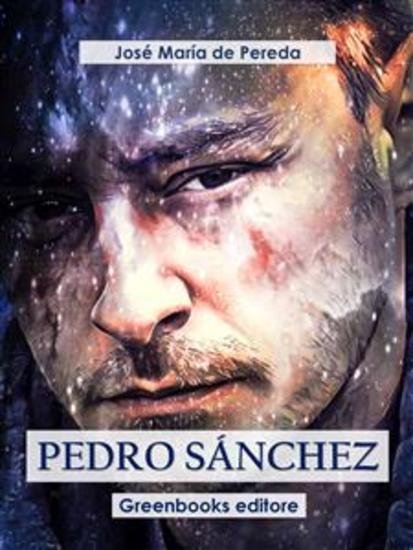Pedro Sánchez - cover