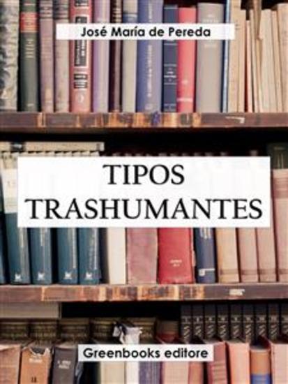 Tipos trashumantes - cover