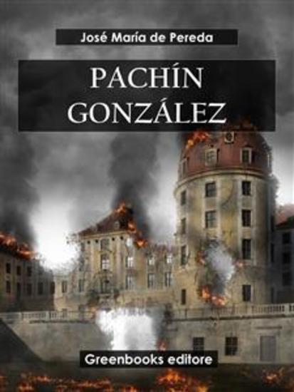 Pachín González - cover
