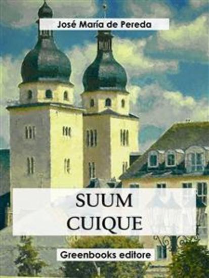 Suun Cuique - cover