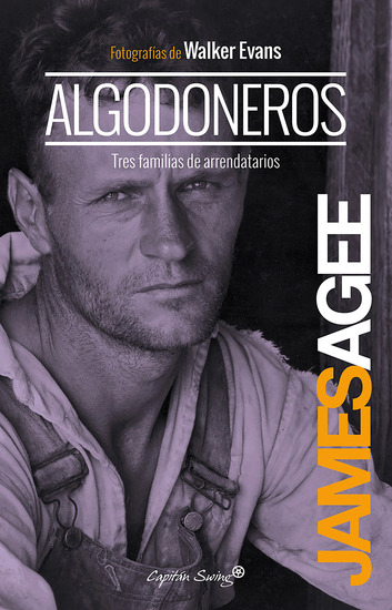 Algodoneros - Tres familias de arrendatarios - cover