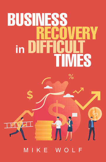 Business Recovery in Difficult Times - cover