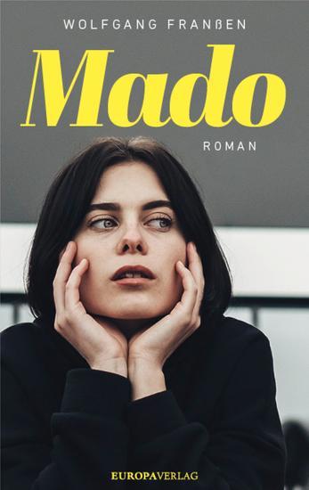 Mado - Roman - cover