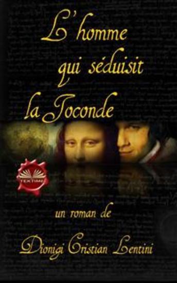 L'Homme Qui Séduisit La Joconde - cover
