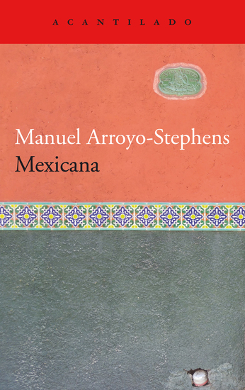 Mexicana - cover