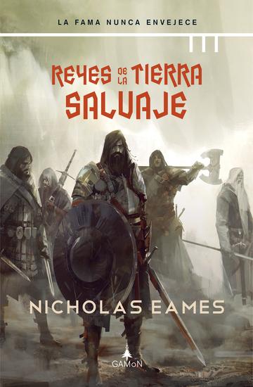 Reyes de la tierra salvaje (versión española) - La fama nunca envejece - cover