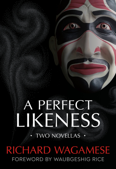 A Perfect Likeness - Two Novellas - cover