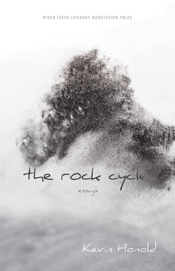 The Rock Cycle - Essays - cover