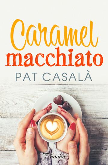 Caramel macchiato - cover