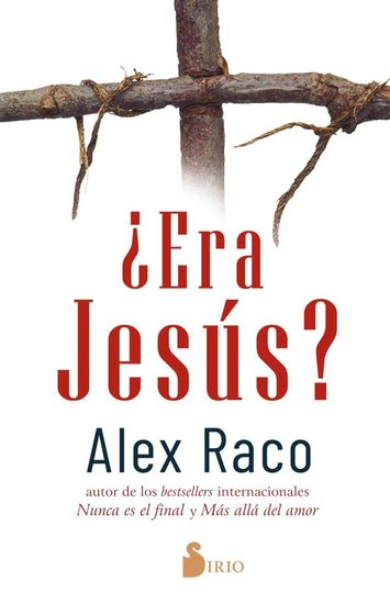¿Era Jesús? - cover
