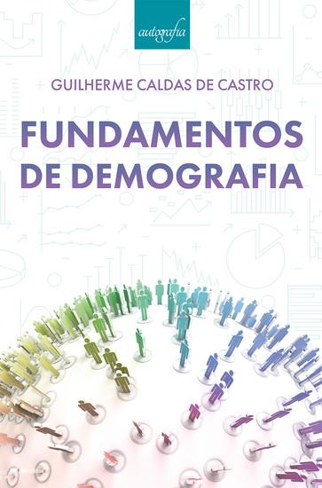 Fundamentos de Demografia - cover
