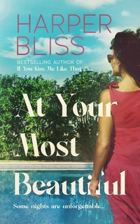 Read At Your Most Beautiful by Harper Bliss