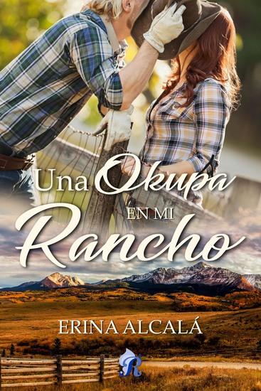 Una okupa en mi rancho - cover