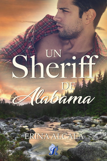 Un sheriff de Alabama - cover