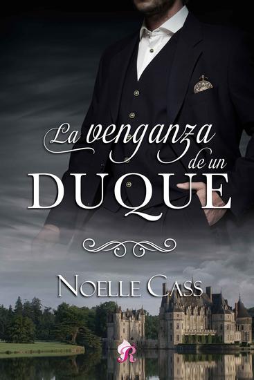 La venganza de un duque - cover