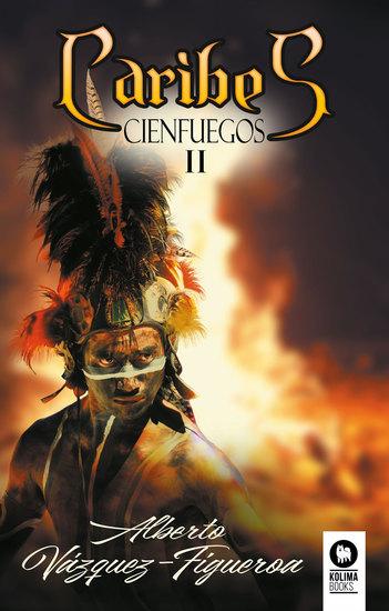 Caribes Cienfuegos II - cover
