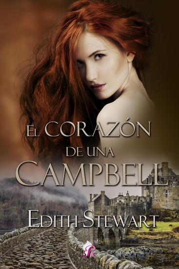 El corazón de una Campbell - cover