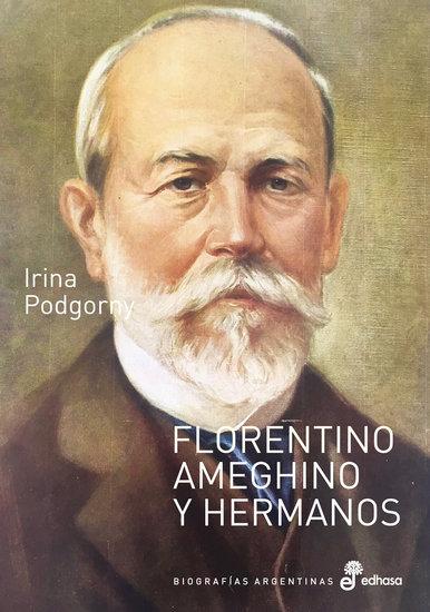 Florentino Ameghino y hermanos - cover