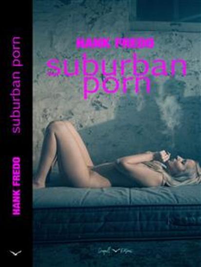 Suburban porn - cover
