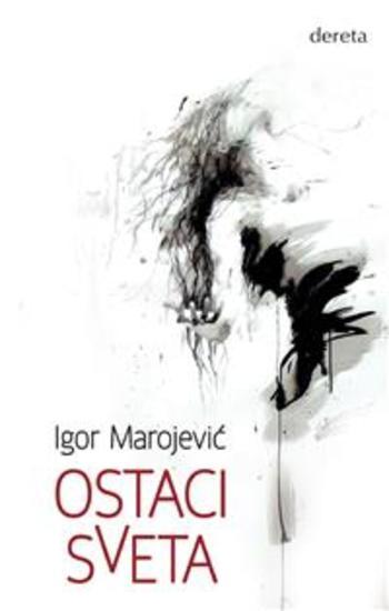 Ostaci sveta - cover