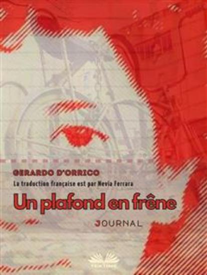 Un Plafond En Frêne - journal - cover