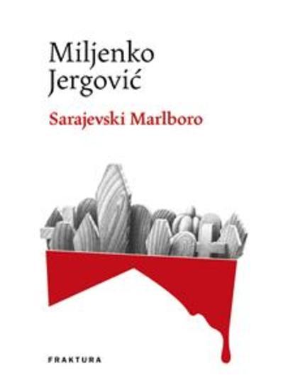 Sarajevski Marlboro - cover