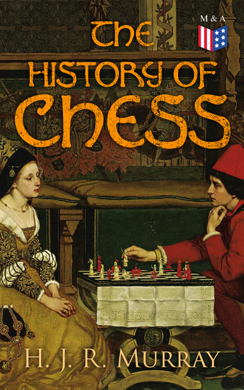 The History of Chess - cover