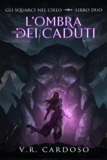 L'ombra Degli Dei Caduti - cover