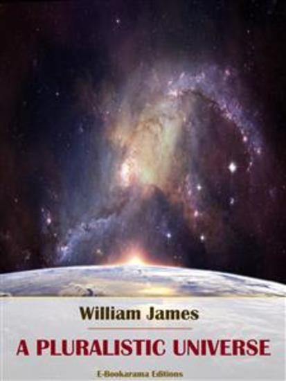 A Pluralistic Universe - cover