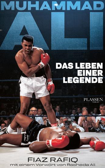 Muhammad Ali - Das Leben einer Legende - cover