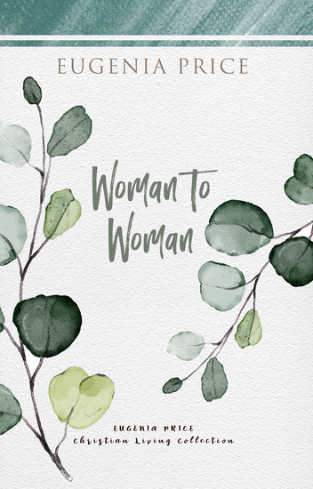 Woman to Woman - cover