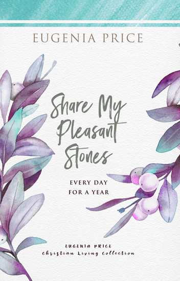 Share My Pleasant Stones - cover