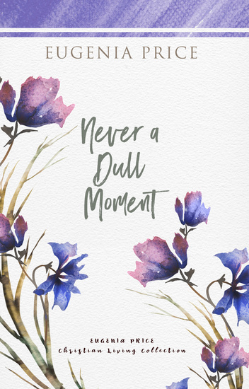 Never A Dull Moment - cover