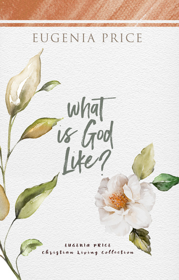 What is God Like? - cover