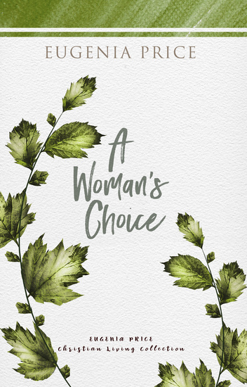 A Woman's Choice - cover